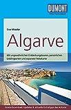 DuMont Reise-Taschenbuch Reiseführer Algarve: mit Online-Updates als Gratis-Download - Eva Missler