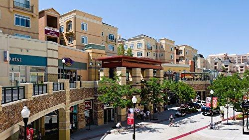 The Poster Corp Panoramic Images - Gateway Shopping Center Downtown Salt Lake City Salt Lake City Utah USA Photo Print (91,44 x 30,48 cm)