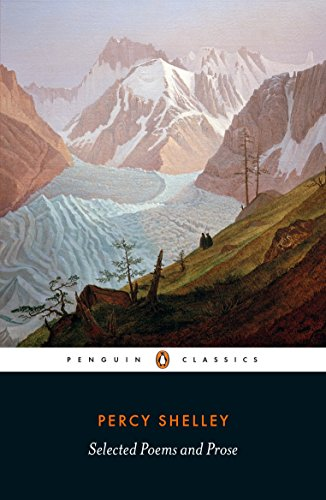 Selected Poems And Prose (Penguin Classics) por Percy Shelley