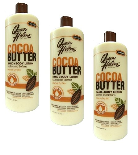 3-x-queen-helene-cocoa-butter-hand-and-lozione-per-il-corpo-907-g-272-kg-totali