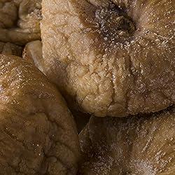 Feigen Trockenfrüchte, 1kg, ganz, Protoben 1, höchste Qualität, unbehandelt - Bremer Gewürzhandel