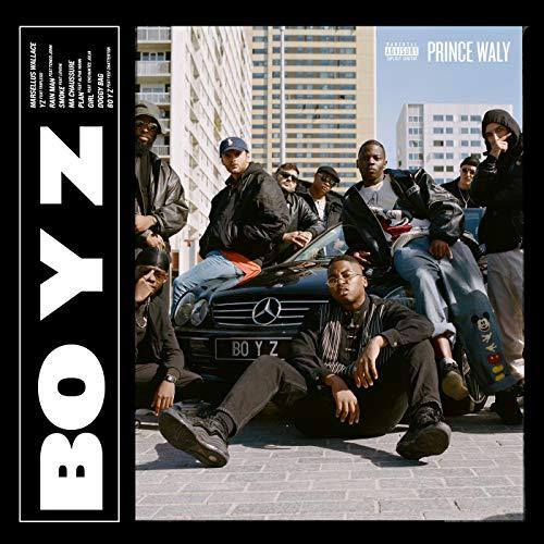 BO Y Z [Explicit]