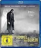 Der Himmel über Berlin  (4K-Restaurierung) [Blu-ray] [Special Edition]
