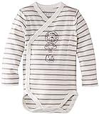 ESPRIT Baby Jungen (0-24 Monate) Body Gr. 56, Elfenbein - Gebrochenes Weiß