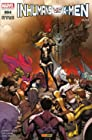 Inhumans vs X-Men nº4