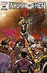 Inhumans vs X-Men nº4