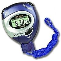 Maharsh Taksun Digital Stopwatch and Alarm Timer for Sports/Study/Exam
