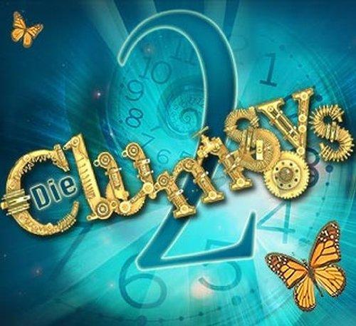 Die Clumsys 2 Die verrckte Zeitreise