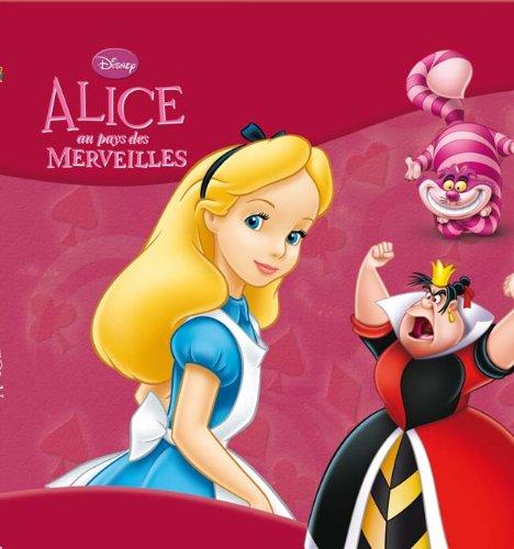 Alice au pays des Merveilles, DISNEY CLASSIQUE N.E.
