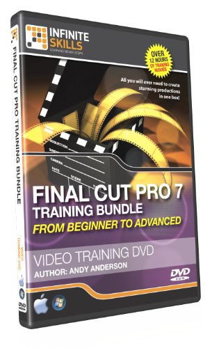 Final Cut Pro Training Video - Bundle Test