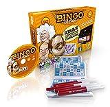 Bingo BINVI 3ªEdición 160 cartones