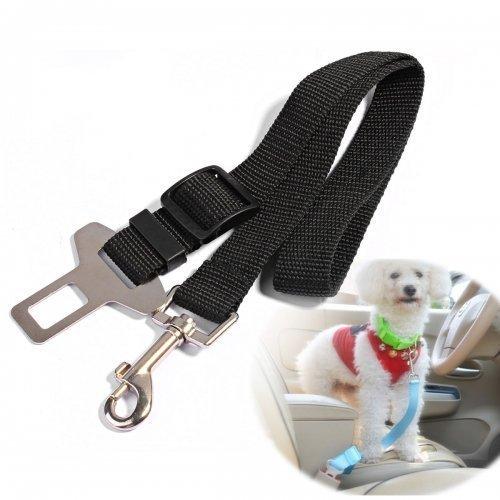 Mudder Perro Cinturón de Seguridad, Perro Gato Coche Seguridad Asiento cinturón arnés...