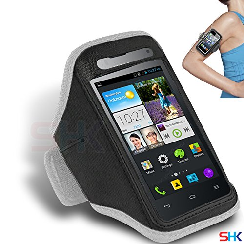 huawei-ascend-y300-blanc-cycle-brassard-sport-gym-velo-reglable-execution-jogging-sport-cover-case-h