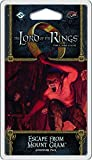 Lord of the Rings LCG Escape from Mount Gram Adventure Pack