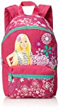 Barbie - Zaino Scuola, Small, Asilo, Rosa, 9 Litri