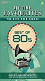 #4: ALL TIME FAVOURITES - BEST OF 80S - MP3