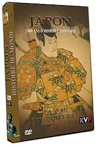 Japon - La Voie du Guerrier (DVD)