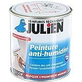 Julien - Peinture isolante Hydropro / Boîte 500 ml
