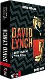 Coffret David Lynch : lost highway ; twin peaks