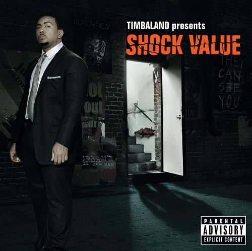 Shock Value (UK Version)