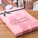 Best Romantic Gifts - Romantic Rewards Scratch Cards - a fun Review