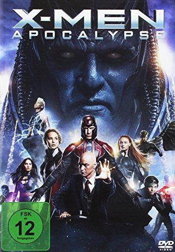 Bild von X-Men Apocalypse