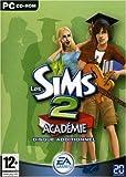 Les Sims 2 Academie [Edizione: Francia]