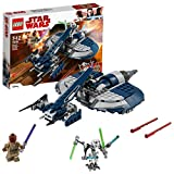 Die besten LEGO Star Wars Action-Figuren - LEGO Star Wars 75199 - General Grievous Combat Bewertungen