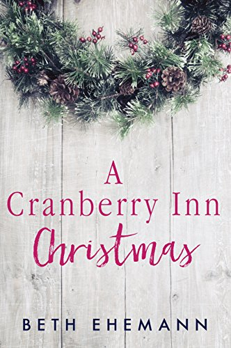 a-cranberry-inn-christmas-english-edition