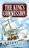 The King's Commission (Alan Lewrie Naval Adventures (Paperback))