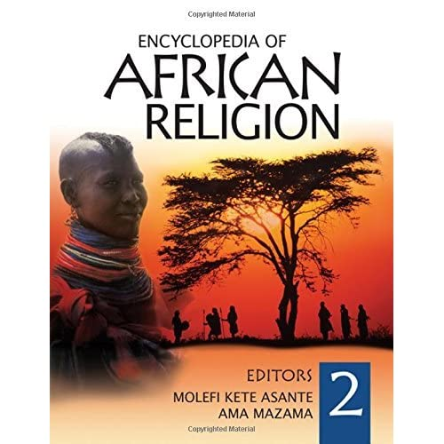 Encyclopedia of African Religion (2008-11-26)