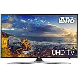 "Samsung UE40MU6120 TV LED Ultra HD 4K, 40"", Smart, DVB-T2C"