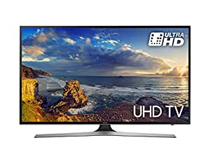 SAMSUNG UE40MU6120 TV LED Ultra HD 4K 40 Smart TV, DVB-T2C: Amazon ...
