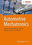 Automotive Mechatronics (Bosch Professional Automotive Information)