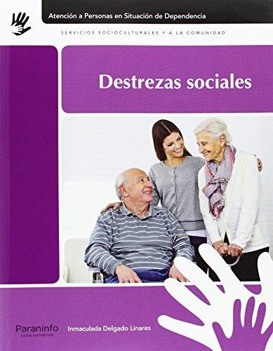 Destrezas Sociales por INMACULADA DELGADO LINARES