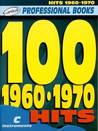 100 Hits 1960-1970 (Professional Books)
