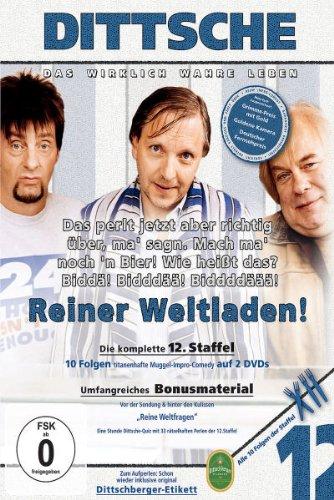 Staffel 12: Reiner Weltladen! (2 DVDs)