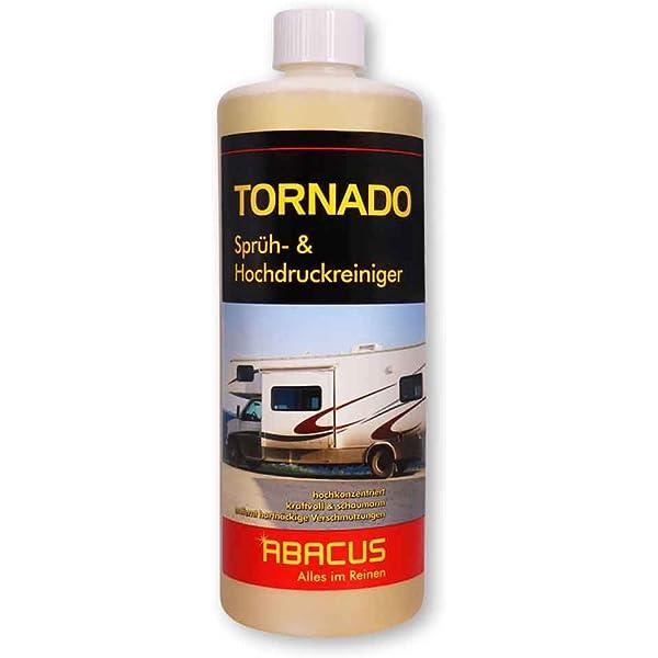 Abacus Tornado 1 L Hochdruckreiniger Kraftreiniger Lkw Reiniger 2645 Auto