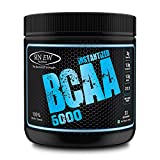 Sinew Nutrition Instantized BCAA 2:1:1, 200gm/0.44lb (Unflavoured)
