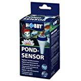 Pond-Sensor, Digitales Teichthermometer