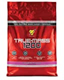BSN True Mass 1200 4.65Kg Strawberry Milkshake