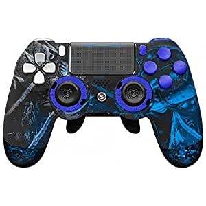 PS4 Manette SCUF Infinity PRO Knights: Amazon.fr: High-tech