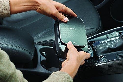 Philips GoPure Slimline 230 Car Air Purifier (Dark Grey)