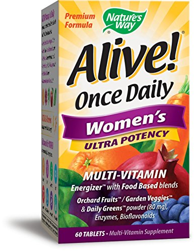natures-way-alive-once-daily-womens-ultra-potency-60-tablets