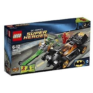LEGO Super Heroes 76012: Batman: The Riddler Chase