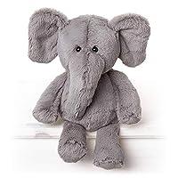 All Creatures AP4QW008 Hazel The Elephant Soft Toy, Large