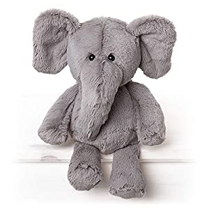 All Creatures AP4QW008 Hazel - Peluche de Elefante, tamaño Grande