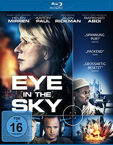 Eye in the Sky [Blu-ray]