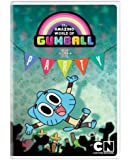 Amazing World Of Gumball 3: The Party / (Ecoa) [DVD] [Region 1] [NTSC] [US Import]