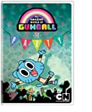 Amazing World of Gumball 3: The Party [Edizione: Francia]